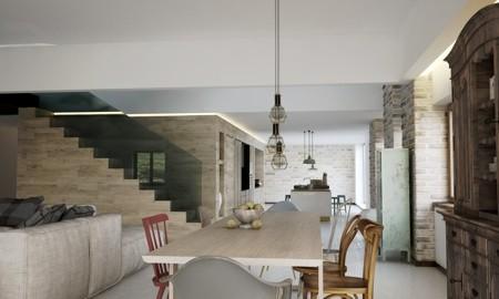 Belsőépítészet és lakberendezés - in3design.eu